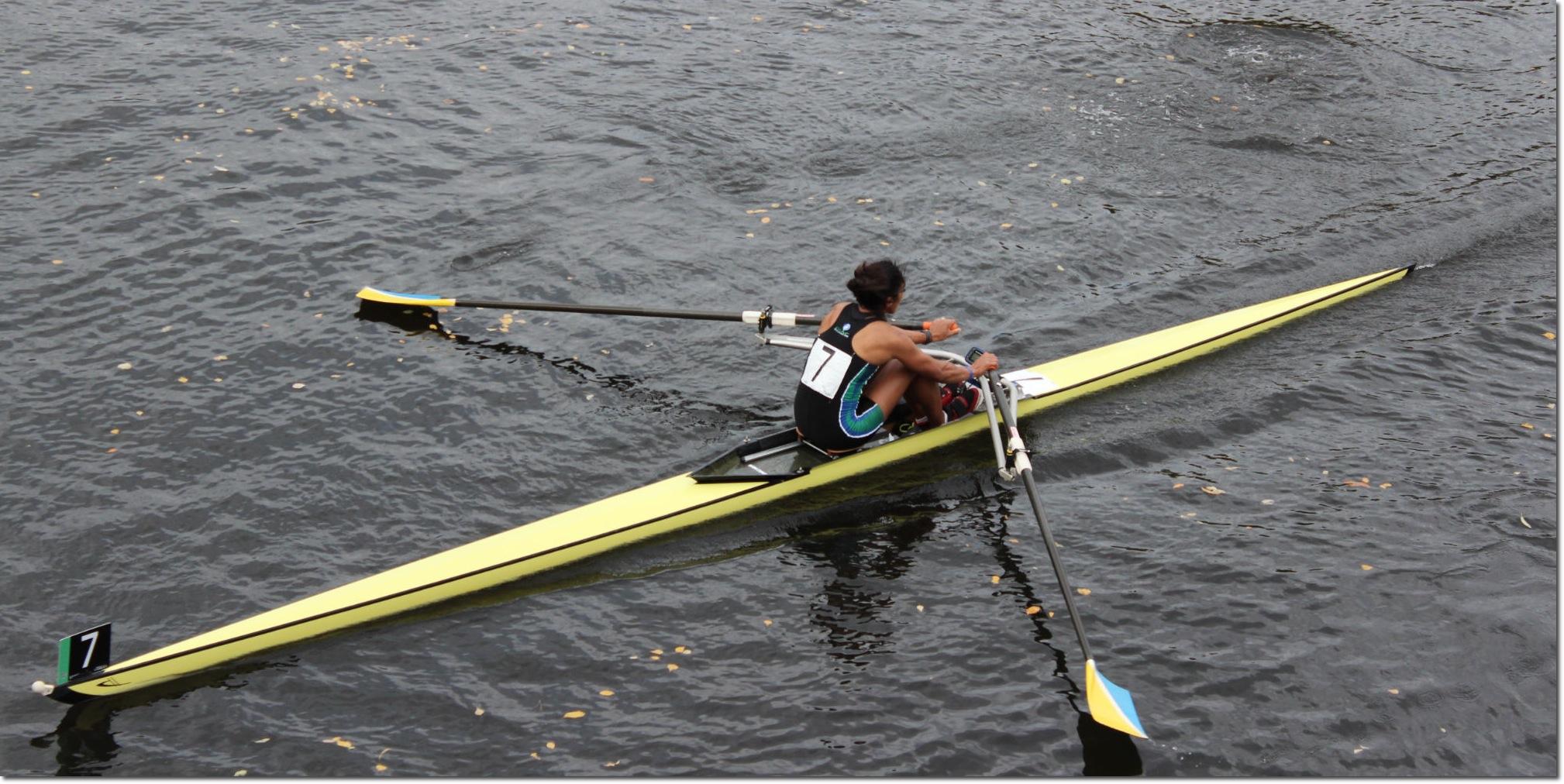 Bair Island Aquatic Center - Rowing & Sculling